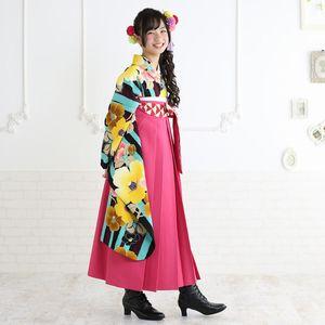 ハイカラさん?袴×ブーツスタイルの由来