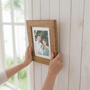 おしゃれな家族写真の飾り方